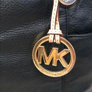 Michael Kors Bags - Michael kors black shoulder bag